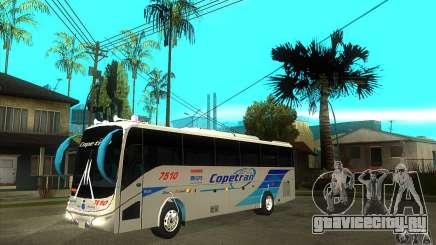 AGA Polaris для GTA San Andreas