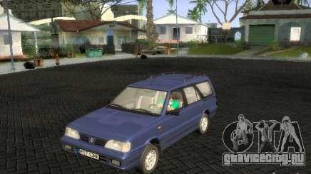 Daewoo FSO Polonez Kombi 1.6 2000 для GTA San Andreas