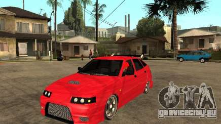 Lada 2112 GTS Sprut для GTA San Andreas