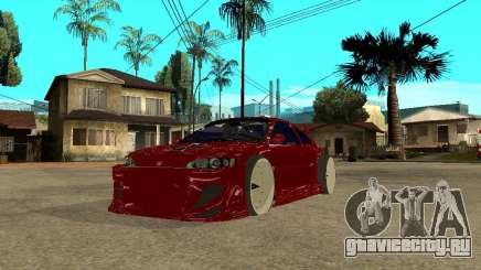 Honda CRX ED9 для GTA San Andreas