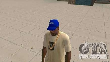 Кепка WCCB для GTA San Andreas