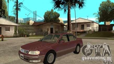 Infiniti I30 A32 Kouki для GTA San Andreas