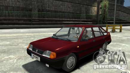 FSO Polonez Caro 1.4 16V для GTA 4
