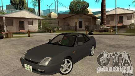 Honda Prelude SiR для GTA San Andreas
