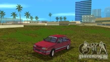 Lada Samara для GTA Vice City