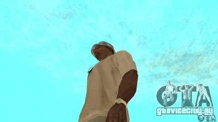 Rolex skin 3 для GTA San Andreas