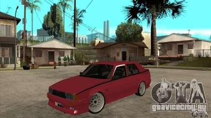 Alfa Romeo 75 Drifting для GTA San Andreas