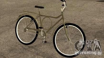 Новый велосипед для GTA San Andreas
