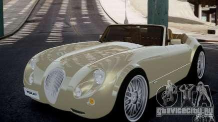 Wiesmann MF3 Roadster Final для GTA 4