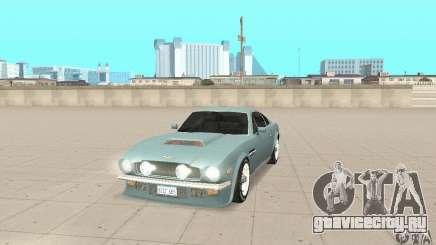 Aston Martin V8 для GTA San Andreas