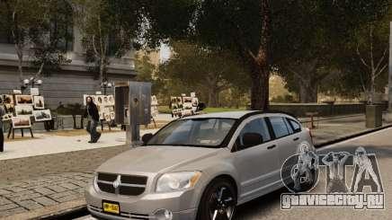 Dodge Caliber для GTA 4
