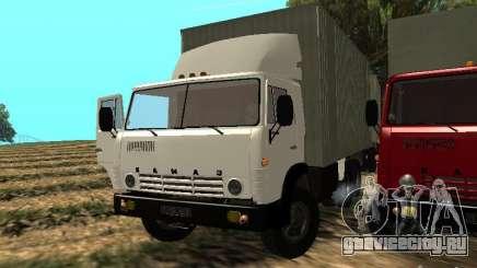 КамАЗ 53212 для GTA San Andreas