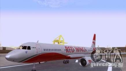 Tupolev Tu-204 Red Wings Airlines для GTA San Andreas