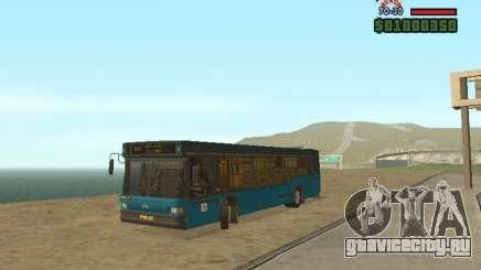 МАЗ-103С для GTA San Andreas