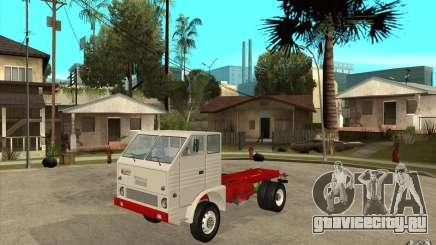 Dac 444 T для GTA San Andreas