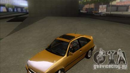 Chevrolet Kadett GSi 2.0 (1991-1995) для GTA San Andreas