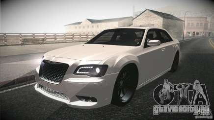 Chrysler 300 SRT8 2012 для GTA San Andreas