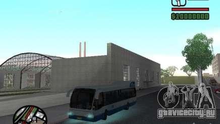 DAF для GTA San Andreas