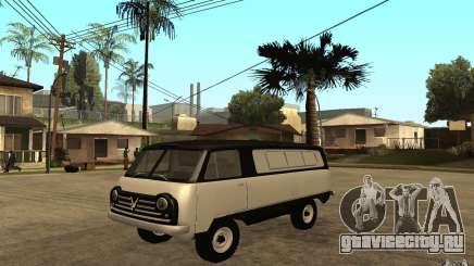УАЗ-450 «Сорока» для GTA San Andreas