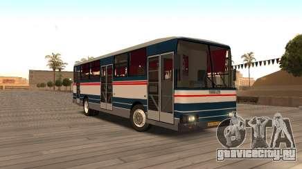 Autosan H10-11B для GTA San Andreas