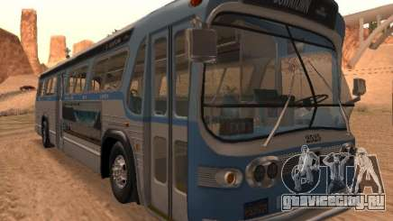 GM TDH-5303 для GTA San Andreas