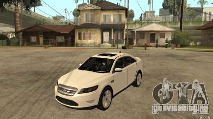 Ford Taurus 2010 для GTA San Andreas