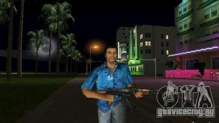 Томми Версетти BETA модель для GTA Vice City