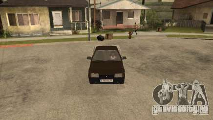 ВИС 23472 для GTA San Andreas