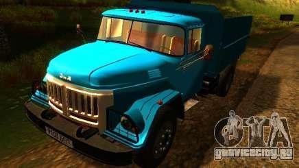ЗиЛ 131 Амур для GTA San Andreas