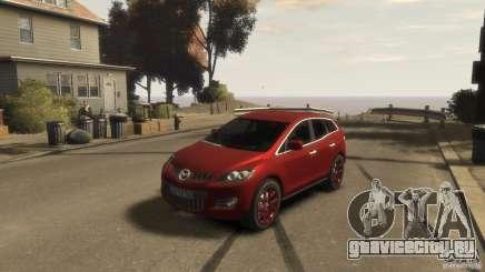Mazda CX-7 для GTA 4