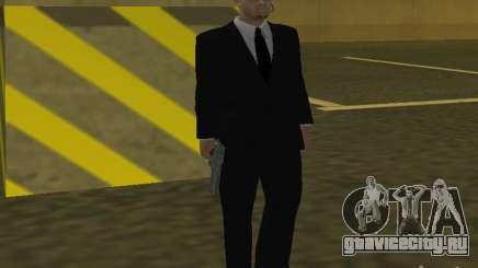 Телохранители для GTA San Andreas