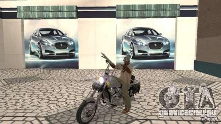 Урал Волк 1998 для GTA San Andreas