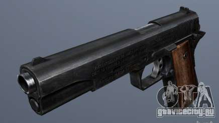 M1911 для GTA San Andreas