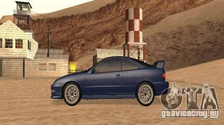 Acura RSX Light Tuning для GTA San Andreas