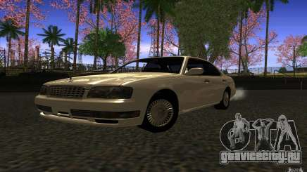 Nissan Cedric Stock для GTA San Andreas