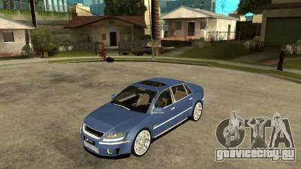Volkswagen Phaeton для GTA San Andreas