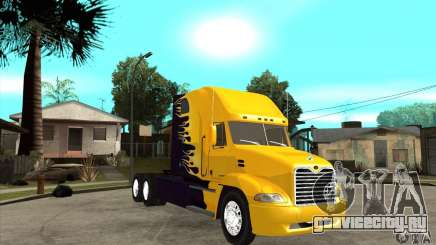 Mack для GTA San Andreas