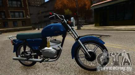 Минск 3.113 СustomeRide 1986 для GTA 4