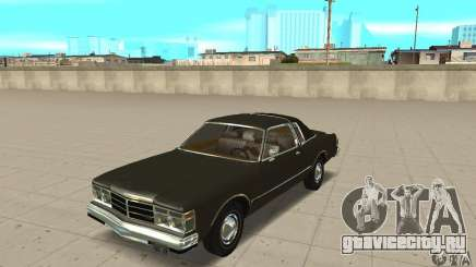 Chrysler Le Baron 1978 для GTA San Andreas