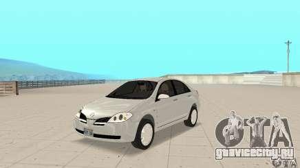 Nissan Primera для GTA San Andreas