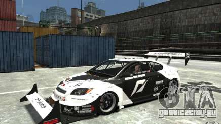 Scion tC AWD V1.0 для GTA 4