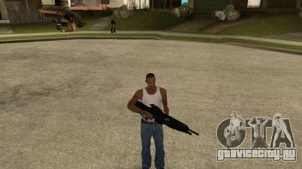 TR-189 Assault Rifle для GTA San Andreas