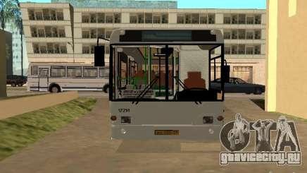 ПАЗ 3237 для GTA San Andreas