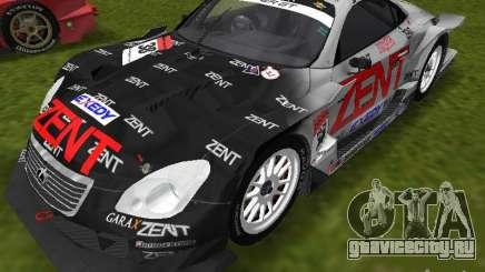 Lexus SC430 GT для GTA Vice City