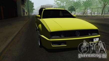 Volkswagen Corrado 1995 для GTA San Andreas