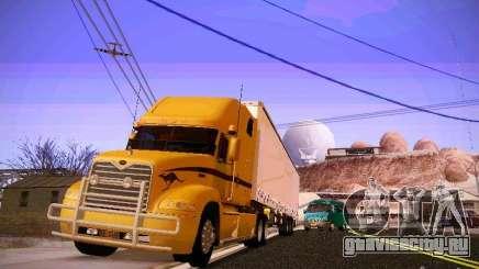 Mack Vision олива для GTA San Andreas
