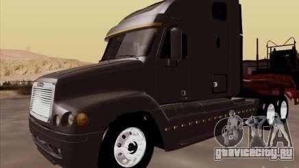 Freightliner Century ST для GTA San Andreas