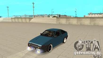 Toyota Sprinter для GTA San Andreas