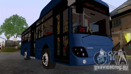 Daewoo Bus BAKU для GTA San Andreas