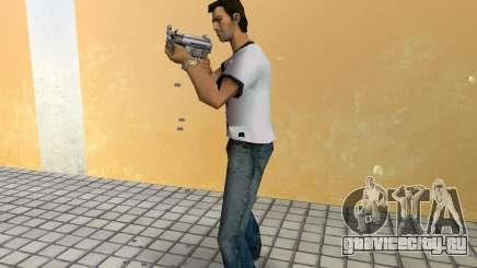 MP5K для GTA Vice City